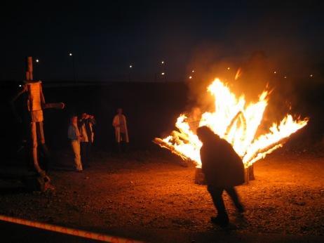 Juvan tuliveistostapahtuma, 2005